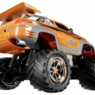 Carrera RC Rc Monster Truck Inferno 2 1:14