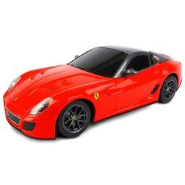 Rastar Ferrari 599 GTO 1:24
