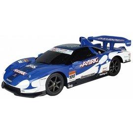 Race Tin Honda NSX R-GT 1:10