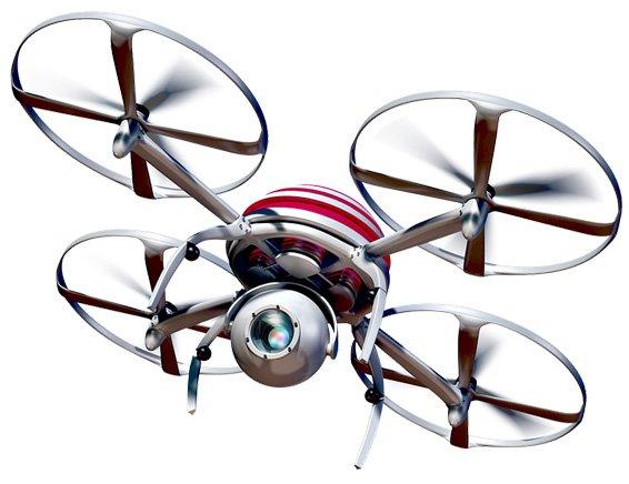 Nominaties Drone Awards 2016