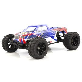 Himoto Monstertruck Bowie 4WD 1:10