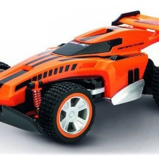 Carrera RC Radiografische Buggy Orange Phantom 1:20