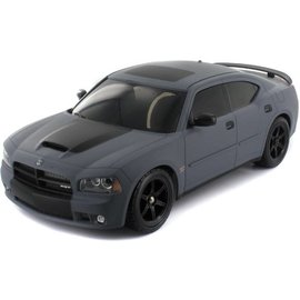 Nikko R/C Dodge Charger Fast and Furious 1:16