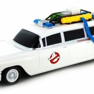 NKOK Radiografische Cadillac Ecto-1 Ghostbusters 1:14