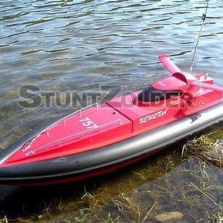 Newqida Afstandbestuurbare Speedboot Tracer 1:16