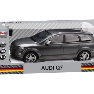 MJX Bestuurbare Audi Q7 1:14
