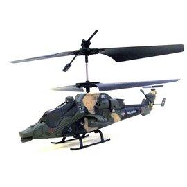 Eurocopter Tiger (3-kanaals)