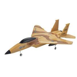 F-15 Eagle straaljager (2-kanaals)