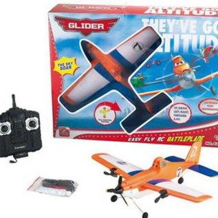 Afstandbestuurbaar vliegtuig Dusty Crophopper (2-kanaals)