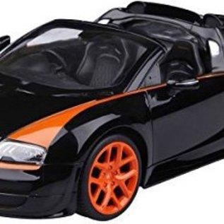 Rastar RC Bugatti Veyron Grand Sport Vitesse 1:14