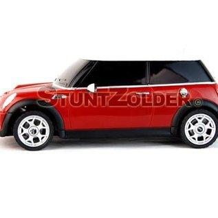 Rastar Rc auto Mini Cooper S 1:24