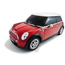 Rastar Mini Cooper S 1:24