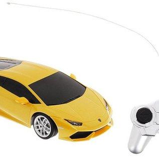 Rastar Afstandbestuurbare Lamborghini Huracan 1:24