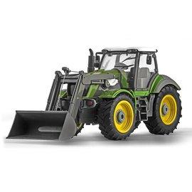 Ninco Tractor met shovel 1:28