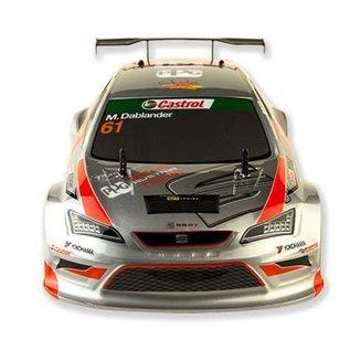 Ninco Bestuurbare auto Seat Leon Eurocup 1:10