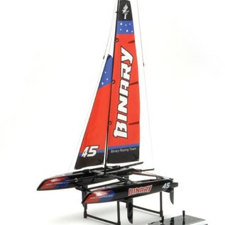 Amewi RC Zeilboot Catamaran Binary 1:46