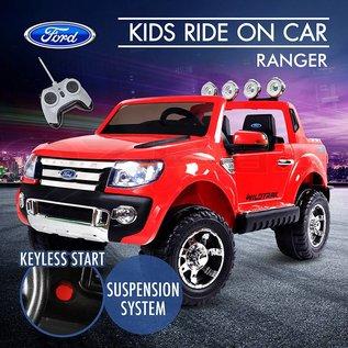 Rastar Kinderauto Ford Ranger XLS