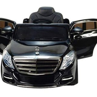 Rastar Accu kinderauto Mercedes S600