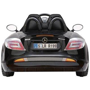 Rastar Kinderauto Mercedes McLaren SLR