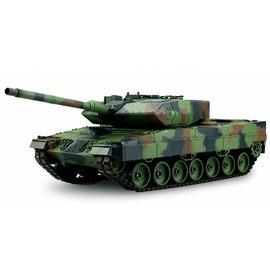 Heng Long Leopard 2 A6 tank 1:16