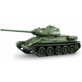 Heng Long T-34/85 tank 1:16