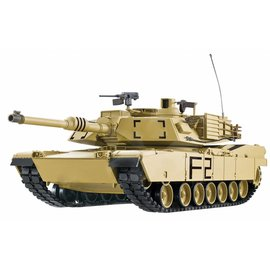 Heng Long M1A2 Abrams tank 1:16
