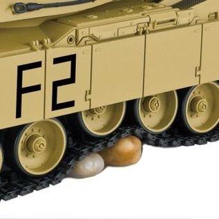 Heng Long Bestuurbare tank M1A2 Abrams 1:16