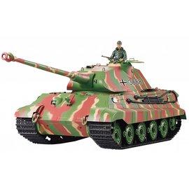 Heng Long Tiger II Königstiger tank 1:16