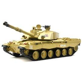 Heng Long Challenger 2 tank 1:16