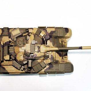 Heng Long Op afstand te besturen tank T-90 1:16