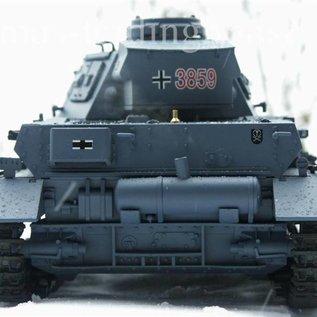 Heng Long Radiografische tank Panzerkampfwagen IV 1:16