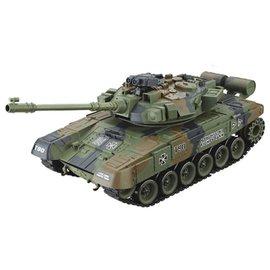 T-90 tank 1:20