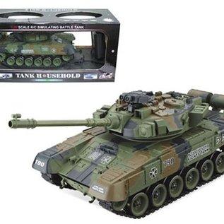 Radiografisch bestuurbare tank T-90 1:20