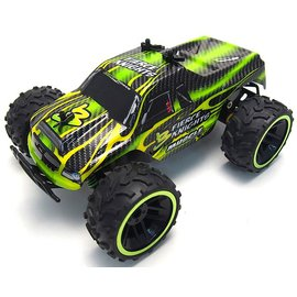 Monstertruck Smasher 1:16