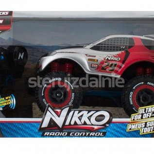 Nikko R/C Bestuurbare Truck Zeros 1:16