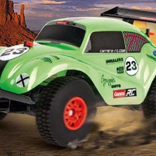 Carrera RC Afstandbestuurbare VW Beetle 1:18