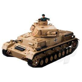 Heng Long Panzerkampfwagen IV F1 1:16