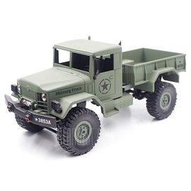 Heng Long U.S. Military truck 1:16