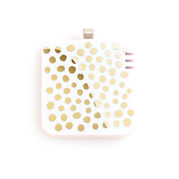 iPhone Oplader ~ Party Dots