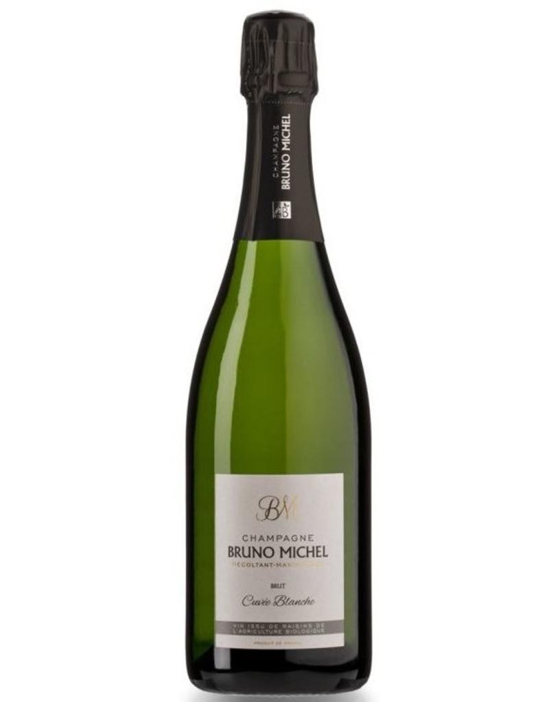 Bruno Michel Bruno Michel - Champagne Brut Cuvée Blanche