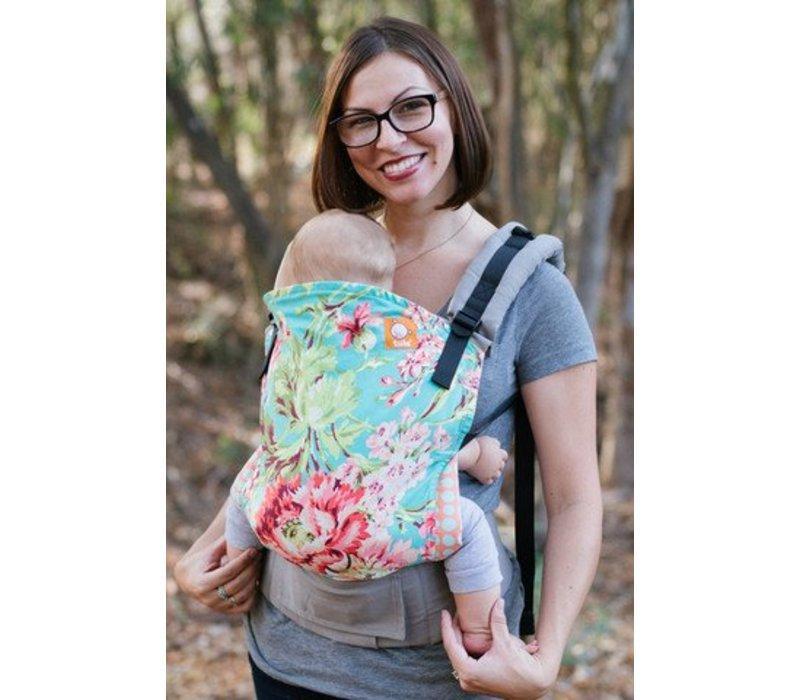Tula Toddler Bliss Bouquet ergonomische draagzak (SSC)