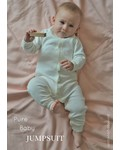 Pure Baby Love Jumpsuit Baby Wit