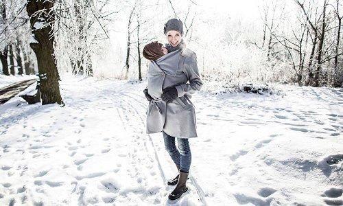 Warm in de winter