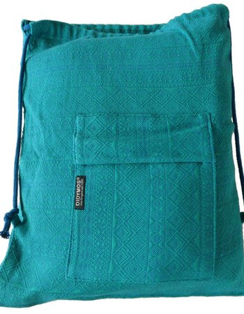 DIDYMOS Backpack Prima Emerald