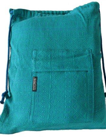 DIDYMOS Backpack Prima Smaragd