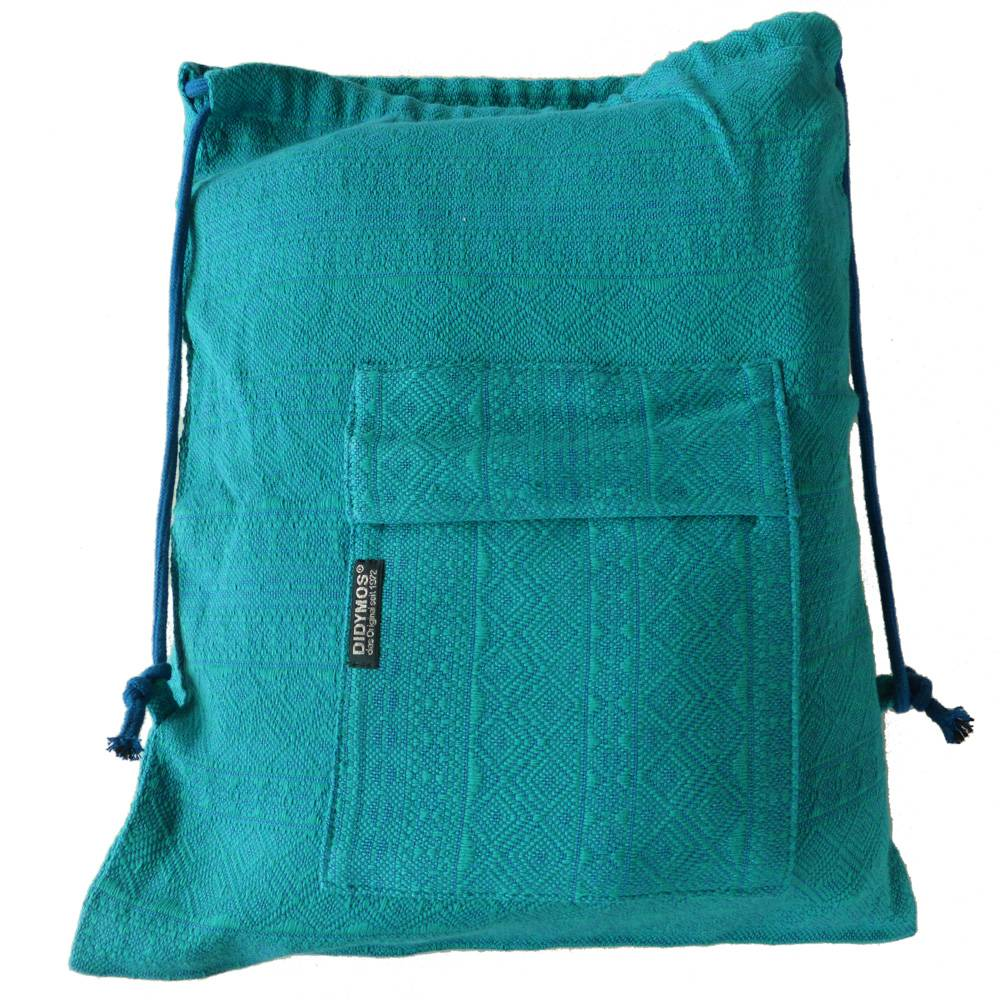 DIDYMOS DIDYMOS Backpack Prima Smaragd