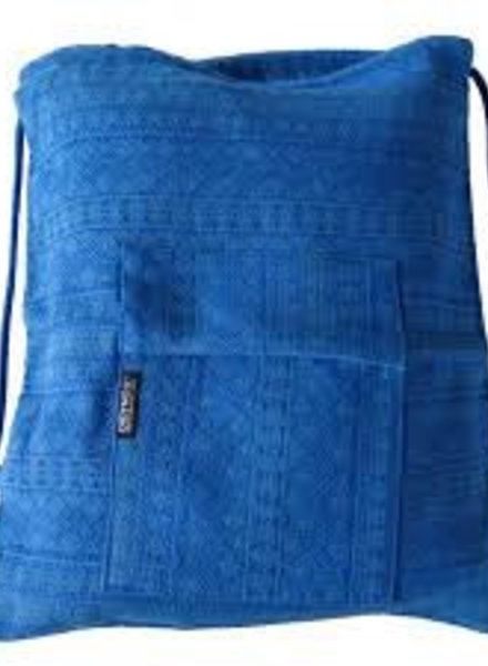 DIDYMOS Backpack Prima Ultramarin