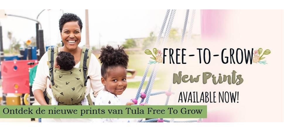 Ontdek de nieuwe Tula Free To Grow bij indedoek.nl