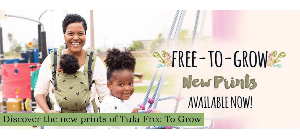 Discover the new Tula Free To Grow at indedoek.nl