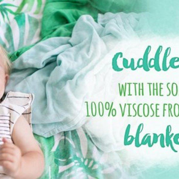 Tula Baby Blankets
